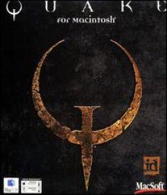 Jaquette de Quake Mac
