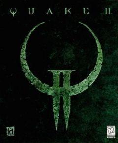 Jaquette de Quake II Mac