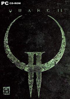 Jaquette de Quake II PC