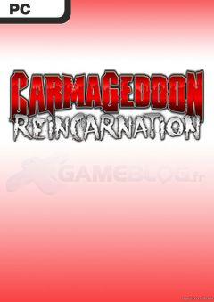 Jaquette de Carmageddon : Reincarnation PC