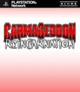 Jaquette de Carmageddon : Reincarnation PlayStation 3