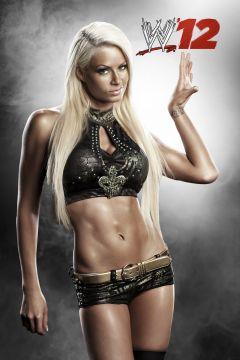 Jaquette de WWE 12 PSP