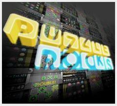 Jaquette de Puzzle Rocks DSi