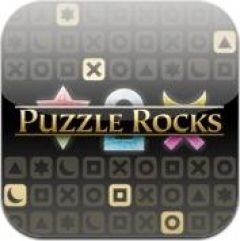 Jaquette de Puzzle Rocks iPhone, iPod Touch