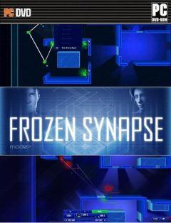 Jaquette de Frozen Synapse PC