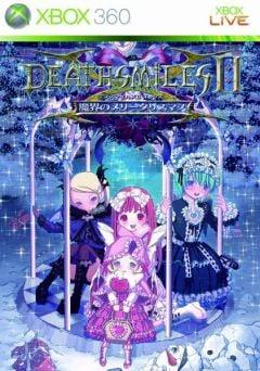 Jaquette de Deathsmiles II Xbox 360