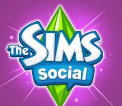 Jaquette de Les Sims Social Facebook
