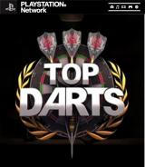 Jaquette de Top Darts PlayStation 3