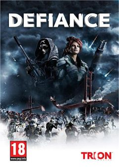Jaquette de Defiance PC