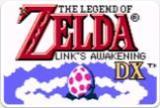 The Legend of Zelda : Link's Awakening DX (Nintendo 3DS)