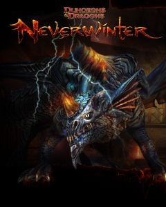 Jaquette de Neverwinter PC