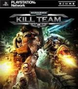 Jaquette de Warhammer 40.000 : Kill Team PlayStation 3