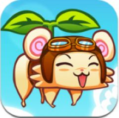 Jaquette de The Flying Hamster iPhone, iPod Touch