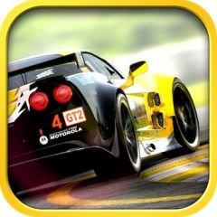 Jaquette de Real Racing 2 iPhone, iPod Touch
