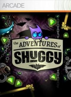 Jaquette de The Adventures of Shuggy Xbox 360