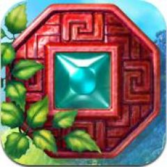 Jaquette de Treasures of Montezuma iPhone, iPod Touch