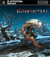 Jaquette de DeathMonsters PlayStation 3