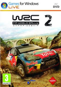wrc 2 sur pc ps3 x360. Black Bedroom Furniture Sets. Home Design Ideas