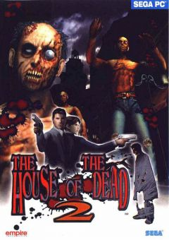 Jaquette de The House of the Dead 2 PC