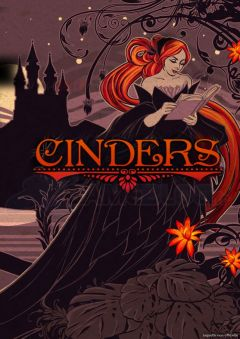 Jaquette de Cinders PC