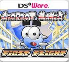 Jaquette de Airport Mania : First Flight DSi