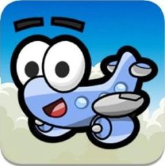 Jaquette de Airport Mania : First Flight iPhone, iPod Touch