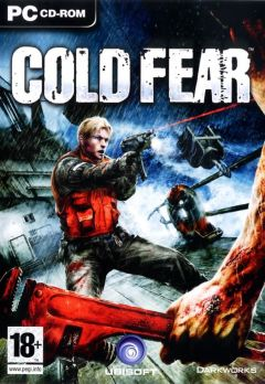 Jaquette de Cold Fear PC