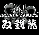Jaquette de Double Dragon Nintendo 3DS