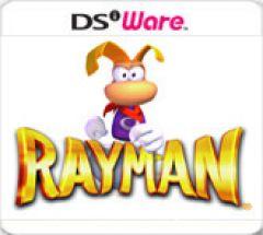 Jaquette de Rayman DSi