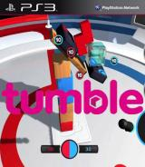 Jaquette de Tumble PlayStation 3