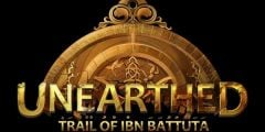 Jaquette de Unearthed : Trail of Ibn Battuta iPhone, iPod Touch