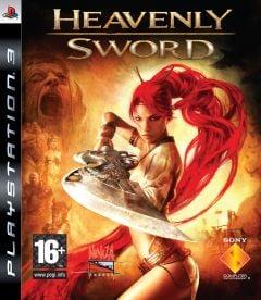 Jaquette de Heavenly Sword PlayStation 3