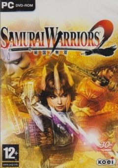 Jaquette de Samurai Warriors 2 PC