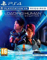 Loading Human : Chapter 1