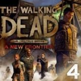 The Walking Dead : The Telltale Series - A New Frontier Episode 4 - Plus fort que tout