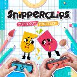 Snipperclips : Les Deux Font La Paire