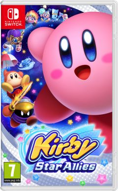 Kirby : Star Allies