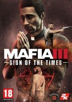 Mafia III : Le Signe des Temps