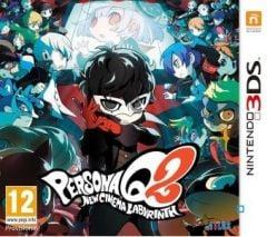 Persona Q2 : New Cinema Labyrinth