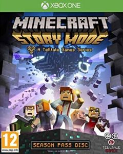 Minecraft Story Mode : Episode 2