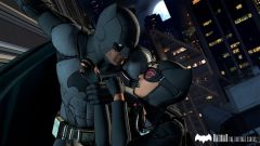 Batman : The Telltale Series - The Enemy Within Episode 3 : Masque brisé