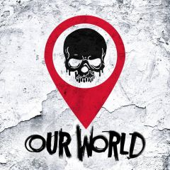 The Walking Dead : Our World