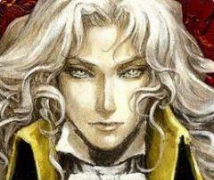 Castlevania : Grimoire of Souls