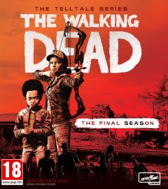 The Walking Dead L'Ultime Saison - Episode 1 : Un nouveau refuge