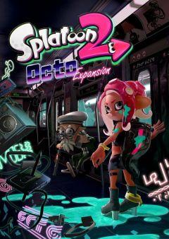 Splatoon 2 : Octo Expansion