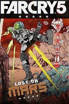 Far Cry 5 : Lost on Mars