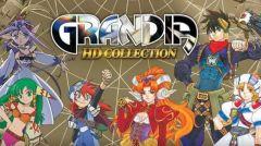 Grandia HD Collection