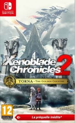 Xenoblade Chronicles 2 : Torna - The Golden Country