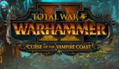 Total War : Warhammer II : Curse of the Vampire Coast