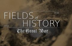 Fields of History : The Great War